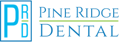 Pine Ridge Dental Logo
